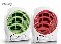 Тепловентилятор Camry CR 7706 red/green