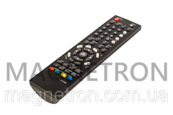 Пульт ДУ для телевизора Meredian LCD-530, фото 2