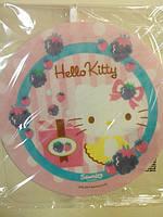 "Вафельные пластины Ø21, ""Hello Kitty""1 вид (код 00319)"