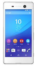 Смартфон Sony E5633 Xperia M5 DS White, фото 2