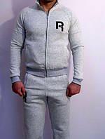 Мужской спортивный костюм на байке Reebok по доступной цене