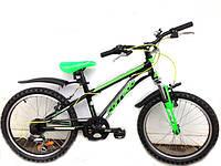 Велосипед Ardis  TAURUS 20 MTB подростковый, алюминевый