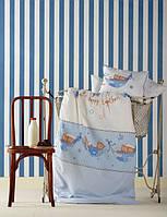 Детское постельное белье KARACA HOME Mel для младенцев