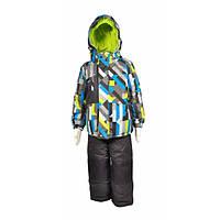 Детский зимний термокомбинезон для мальчиков