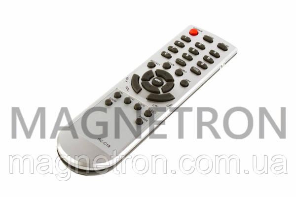 Пульт ДУ для телевизора Electron RC-C18, фото 2