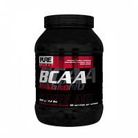 Аминокислотный комплекс BCAA Rage NO 1000 г вкус LEMON