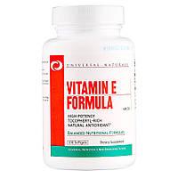 Vitamin E Universal Nutrition 100 caps
