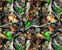 Пленка камуфляж (густой лес) A018