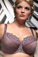 Бюстгальтер полумягкий Kris Line Dalila (женское нижнее белье большие размеры)