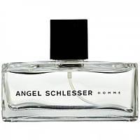 Angel Schlesser Angel Schlesser Homme - духи Ангел Шлессер мужские сертифицированные (лучшая цена на оригинал в Украине) Туалетная вода, Объем: 125мл
