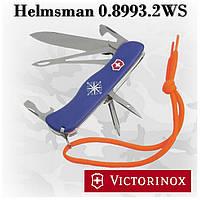 Нож Victorinox Helmsman 0.8993.2WS, 13 функций