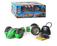 Машина-Змея SnakeCar с пультом управ. Батарейки и зарядное от сети в комплекте! Размер: 39х19х10