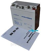 Мультигелева батарея LPM - MG 20 AH, фото 1