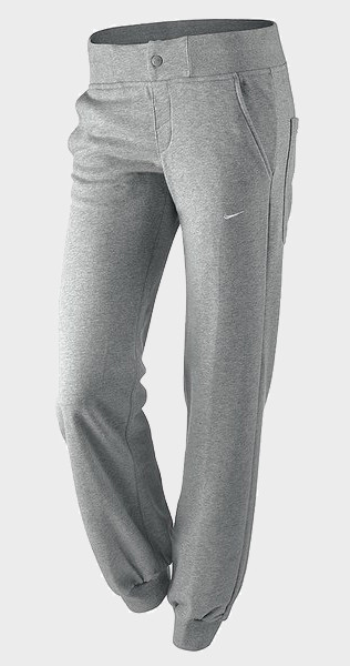 Женские спортивные штаны утепленные оптом