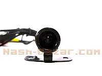 Автомобильная камера заднего вида color cmos/ccd camera e318
