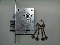 Дверной замок KALE 442 L