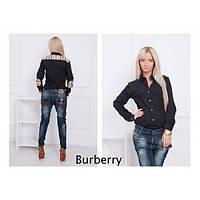 Рубашка женская Мода-Барбери