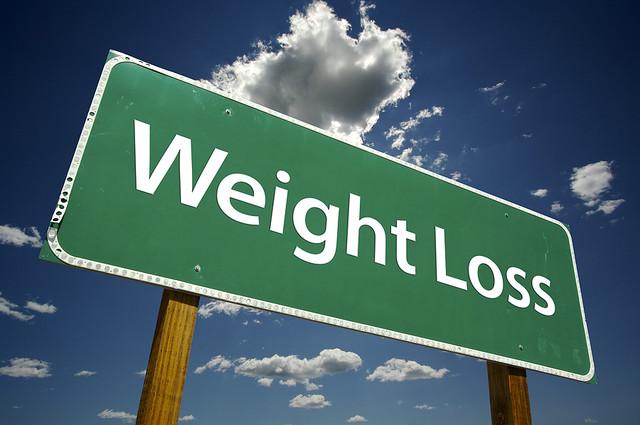 парение помогает снизить вес