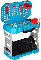 SMART Верстак с инструментами детский тематический игровой набор ТМ Smart Toys 1416159