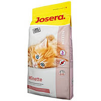 Корм для котят Josera Minette йозера минетте 10кг