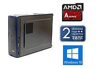 Системный блок (A6 6400K/4GB/SSD120GB/DVD-R)