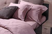 Постельное белье Marca Marco Milano Frappe Двухспальный комплект Бежевый/Кремовый