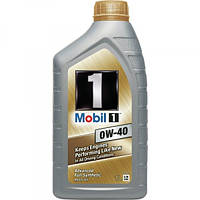 Масло моторное MOBIL1 0W40 1л MB 0W40 M1 1L (MB 0W40 M1 1L)