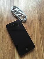 Apple iPhone 4s 8gb black (АЙФОН черный 8гб