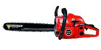 """Бензиновая пила Forte FGS 45-45 (2,4 кВт; длина шины - 45 см (18"""")"""