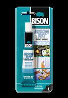 BISON KIT Universal Contact Adhesive 50 ml - Клей контактный универсальный (Bison Бизон), 50 мл