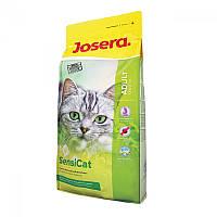Корм для кошек Josera Sensi Cat йозера сенси кет 10кг