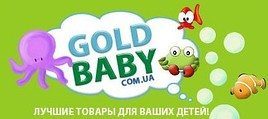 Gold-baby