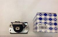 Подушка двигателя Рено Трафик + Виваро 1.9 + 2.0 dCi, Metalcaucho - Испания ( Гидравлическая)