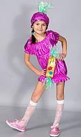 Детские карнавальные костюмы Конфетка