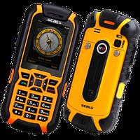 Seals VR7, IP-67, MIL-STD-810G, GPS + Украинские карты навигации!