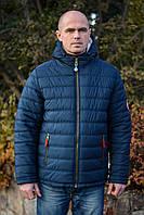 """Зимняя,мужская куртка """"Canada Goose"""" Nawy and Black.Новая коллекция!"""