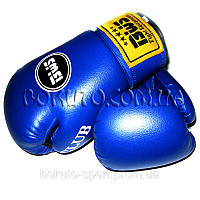 Боксерские перчатки World Sport Club