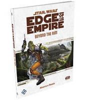 Звёздные войны: На краю Империи - За Краем (Star Wars: Edge of the Empire Beyond the Rim Rulebook)