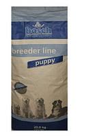 Bosch Breeder Puppy 20кг корм для щенков и подростков от 2 до 12 месяцев