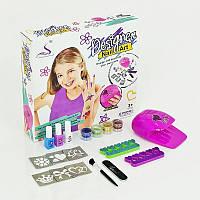Маникюрный набор для девочек 87025