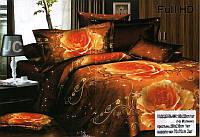 Комплект постельного белья (двуспальный) - № 690.2 код: 0006