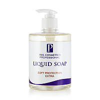 Piel Liquid Soap Soft Protection Extra Жидкое мыло для рук Soft Protection Extra