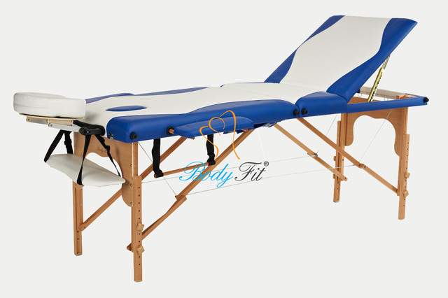 Профессиональный массажный стол