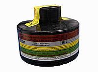 Фильтр противогазовый  Бриз-3001  А1B1E1K1P1D