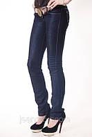Женские однотонные джинсы Armani Jeans 1200
