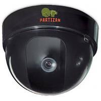 Купольная камера c фиксированным фокусом CDM-332HQ-7