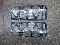 Накладки на задние фонари (стопы) Volkswagen CRAFTER