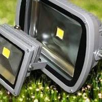 Светодиодные LED-прожекторы