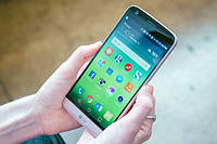 LG начинает обкатку Android 7.0 Nougat на своем G5.