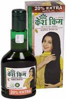 Лечебное аювердическое масло против выпадения волос Kesh King